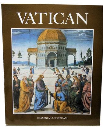 VATICAN (Edizioni Musei Vaticani) 1993 (Catholic)