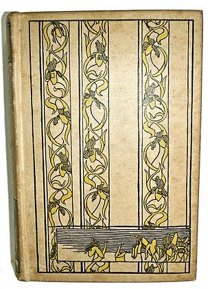KNIGHT-ERRANT (A Novel) by Edna Lyall (ca. 1900)