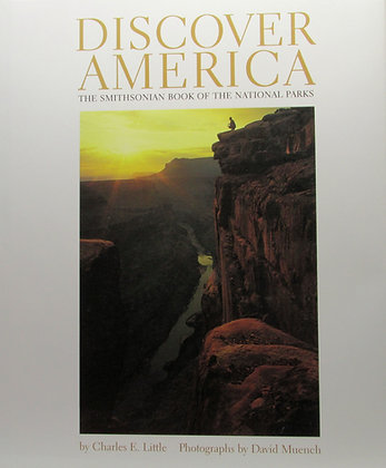 Discover America (Smithsonian 1995) NATIONAL PARKS