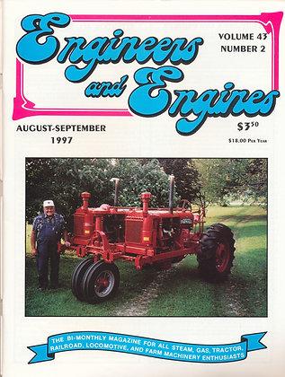 Engineers & Engines, Aug.-Sept. 1997