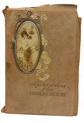 Masterpieces from CHARLES DICKENS (circa 1900)