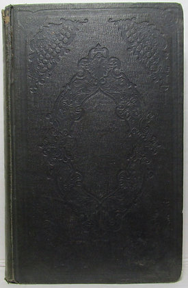 ELEMENTS OF NATURAL PHILOSOPHY (Physics) by Alonzo Gray 1851