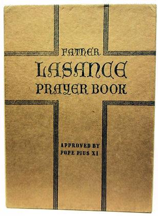 MY PRAYER BOOK Rev. Lasance 1944 (Catholic)