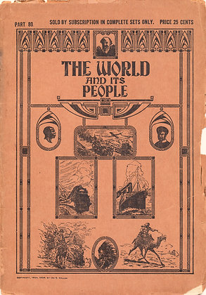 The World and Its People Part 80
