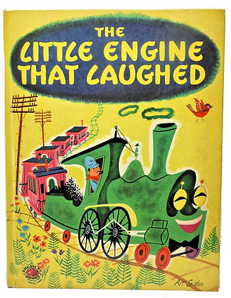 The Little Engine That Laughed 1950