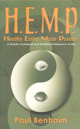 H.E.M.P. Healthy Eating 2003
