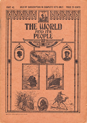 The World and Its People Part 42