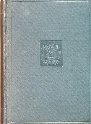 BIBLICAL LITERATURE and Its Backgrounds 1936