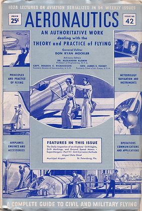 Aeronautics Theory & Practice #42