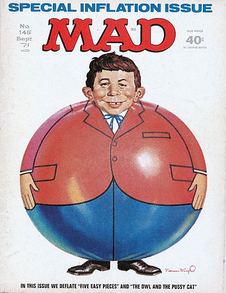 MAD (September 1971)
