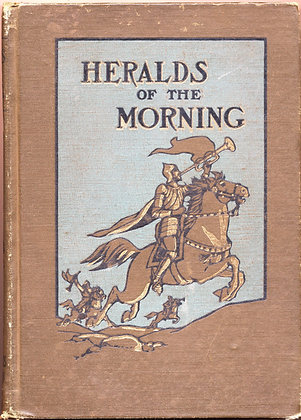Heralds of the Morning Tait 1915