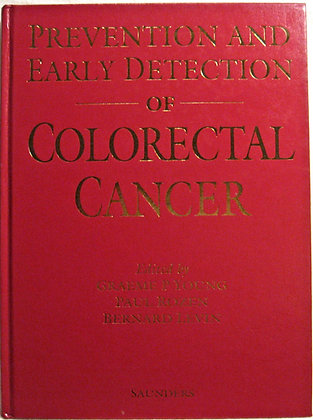 Prevention & Early Detection of Colorectal Cancer 1996