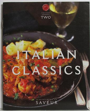 ITALIAN CLASSICS Volume Two