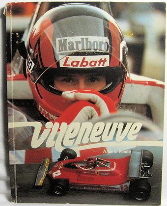 Villeneuve Delaplan Motorbooks Intl. 1982