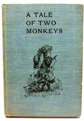 A Tale of Two Monkeys (ca. 1900) Methodist