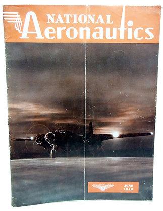 National Aeronautics (June 1943)