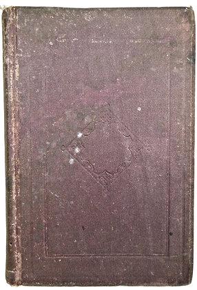 Memoirs of Baron Bunsen (Vol. 2) 1869