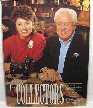 The Collectors: Anecdotes and Answers 1989