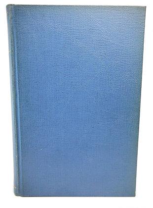 The Gates of Dreams (poetry) John Jordan Douglass 1940