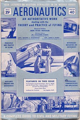Aeronautics Theory & Practice #40