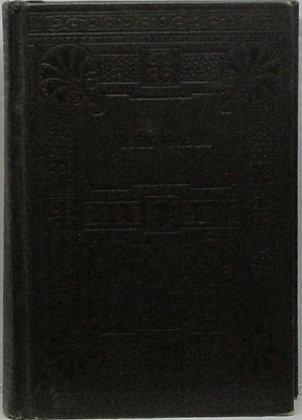 Black Holy Bible (5-3/4 x 4 inch) 1886