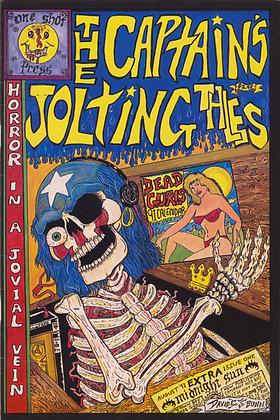 Captain's Jolting Tales, No. 1, 1991