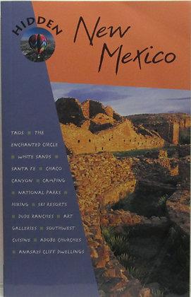 Hidden New Mexico (1997) Richard Harris