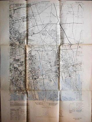 Freeport New York WW2 1943