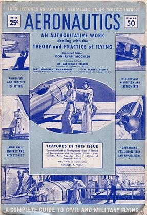 Aeronautics Theory & Practice #50