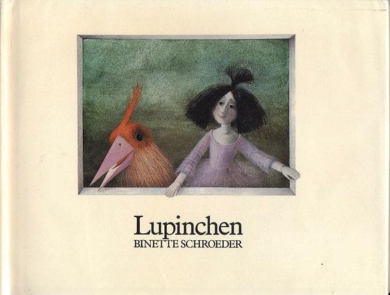 Lupinchen (1970) by Binette Schroeder