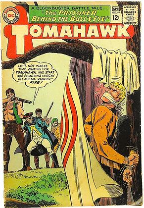 Tomahawk, No. 97, (1965)