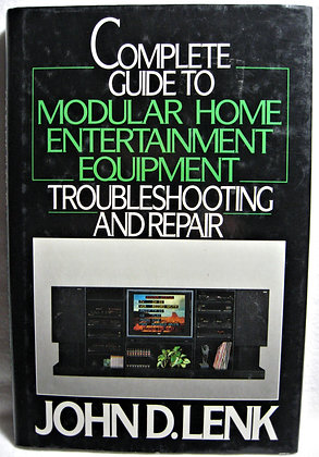 Guide to Modular Home Entertainment Equipment