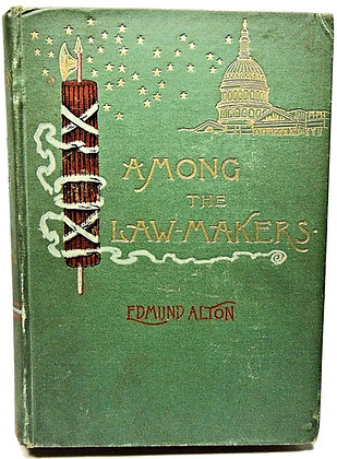 Among the Law-Makers Government 1886