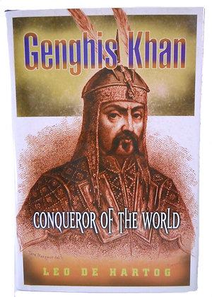 Genghis Khan World Conquerer 1999