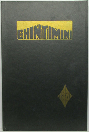 The CHINTIMINI yearbook (Corvallis High School) 1921 (Oregon)