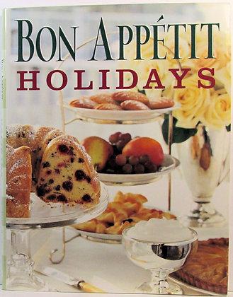 Bon Appetit HOLIDAYS