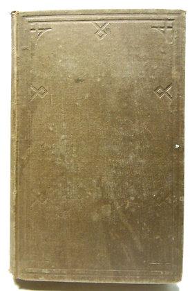 Critical & Misc. Essays (Vol. V) Macaulay 1861