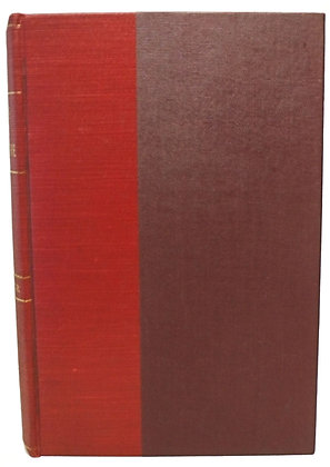 COWPER, Makers of Literature by Morley (ca. 1910)