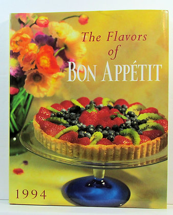 The Flavors of Bon Appétit 1994 (Vol. 1)