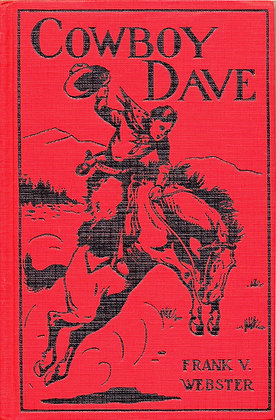 Cowboy Dave 1915