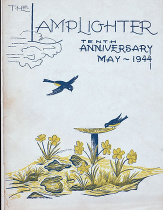 The Lamplighter (10th Anniversary - May 1944)