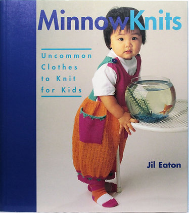 MinnowKnits: Uncommon Clothes to Knit for Kids 1996