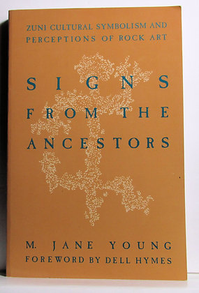 Signs from the Ancestors M. Jane Young