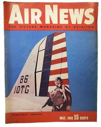 AIR NEWS (May 1942) Vol. 2, No. 5