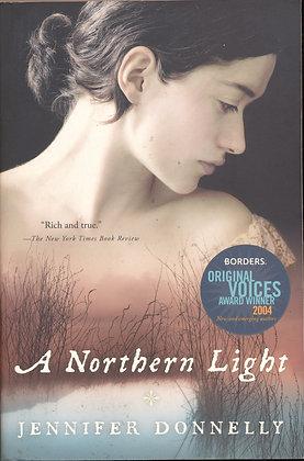A Northern Light by Jennifer Donnelly 2004