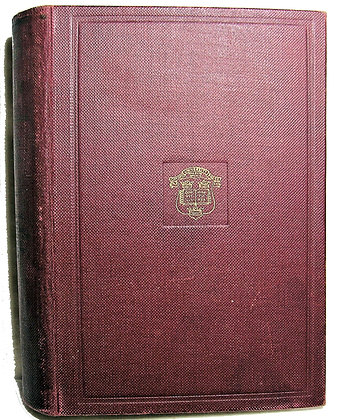 Oxford Loose-Leaf Surgery (Vol III) by Various Authors 1919