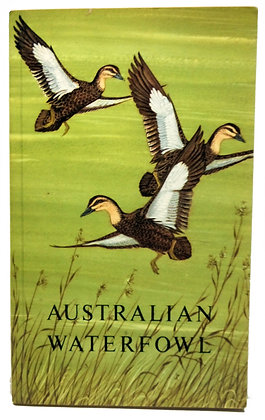 Australian Waterfowl 1960