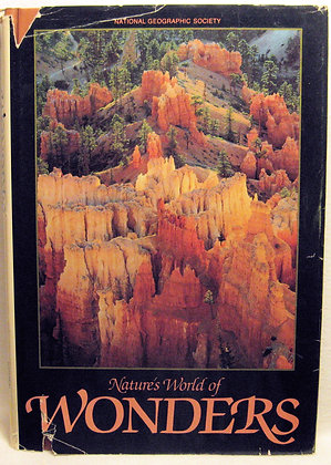 Nature's World of Wonders (National Geographic) 1983