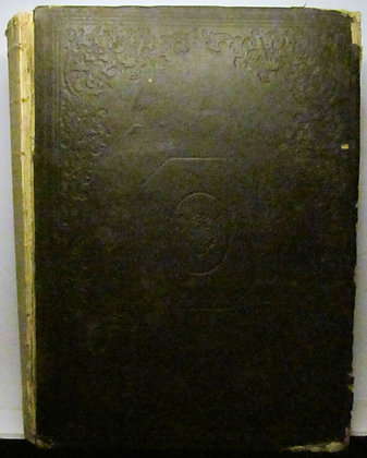 SEVENTH CENSUS of the UNITED STATES: 1850 by J. D. B. DeBow