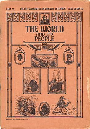 The World and Its People Part 39